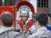 Центурион Пятого македонского легиона