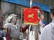 Вексиларий Пятого Македонского легиона