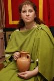 Супруга центуриона