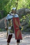 И один в поле воин если это легионер