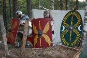 Защита лагеря
