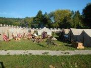 Римский лагерь