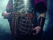 Снаряжение римского легионера