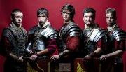 Римские легионеры Legio V Macedonica