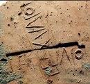 LEG XV APO Legio XV Apollinaris was based 14-62 AD in Carnuntum, Austria, later in Asia Minor and Syria