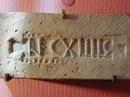 more rectangular stamps of Legio XIIII Gemina Martia Victrix