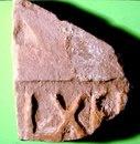 LXF Legio X Fretensis from Jerusalem