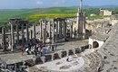 Римский амфитеатр в городе Дугга, Туннис