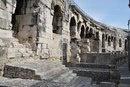 Римский амфитеатр в городе Верона, Италия