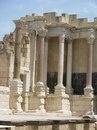 Римский амфитеатр в городе Скифополис, Израиль