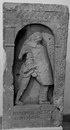 Надгробие гладиатора – секутора Гиппомедона