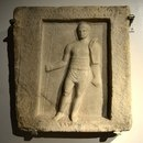 Надгробие гладиатора – ретиария Аполлониоса,