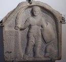 Надгробие гладиатора - фракийца Саторнилоса,