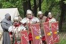 12-й Молниеносный легион. А что там делает монах?