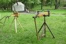 Метательные орудия. Стреломёты.