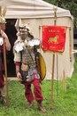 Вексиллярий 5-го Македонского легиона