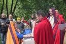 Римская свадьба.