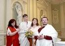 Новобрачные, фламен и фламеника