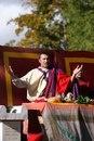 Великий понтифик готовится проводить обряд