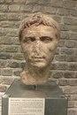 Лицом к лицу. Император Октавиан Август.