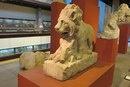 Львы и сфинксы использовались как хранители