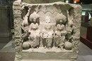 Алтарь матрон и богини-матери. 2 в. н.э.