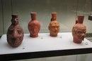 Керамика из римских колоний в Северной