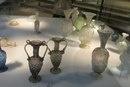 Римское стекло.