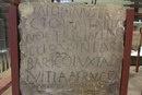 Памяти стражника Виаторина, убитого франком