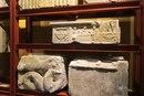 Римские барельефы с берега Рейна.
