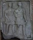 Император Траян с оцифером