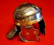 Галльский-имперский шлем тип H