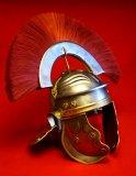 Галльский имперский шлем с гребнем