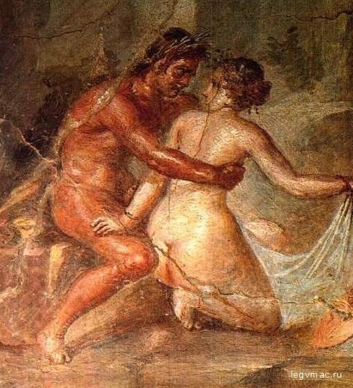 Древний Рим И Проститутки