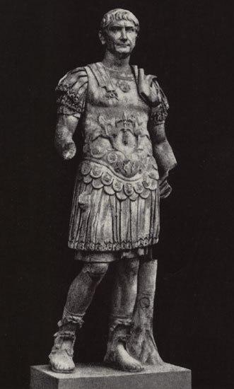Марк Ульпий Нерва Траян, (лат. Marcus Ulpius Nerva Traianus) (28 января 98 - 8/9 августа 117 гг.)- римский император из династии Антонинов.