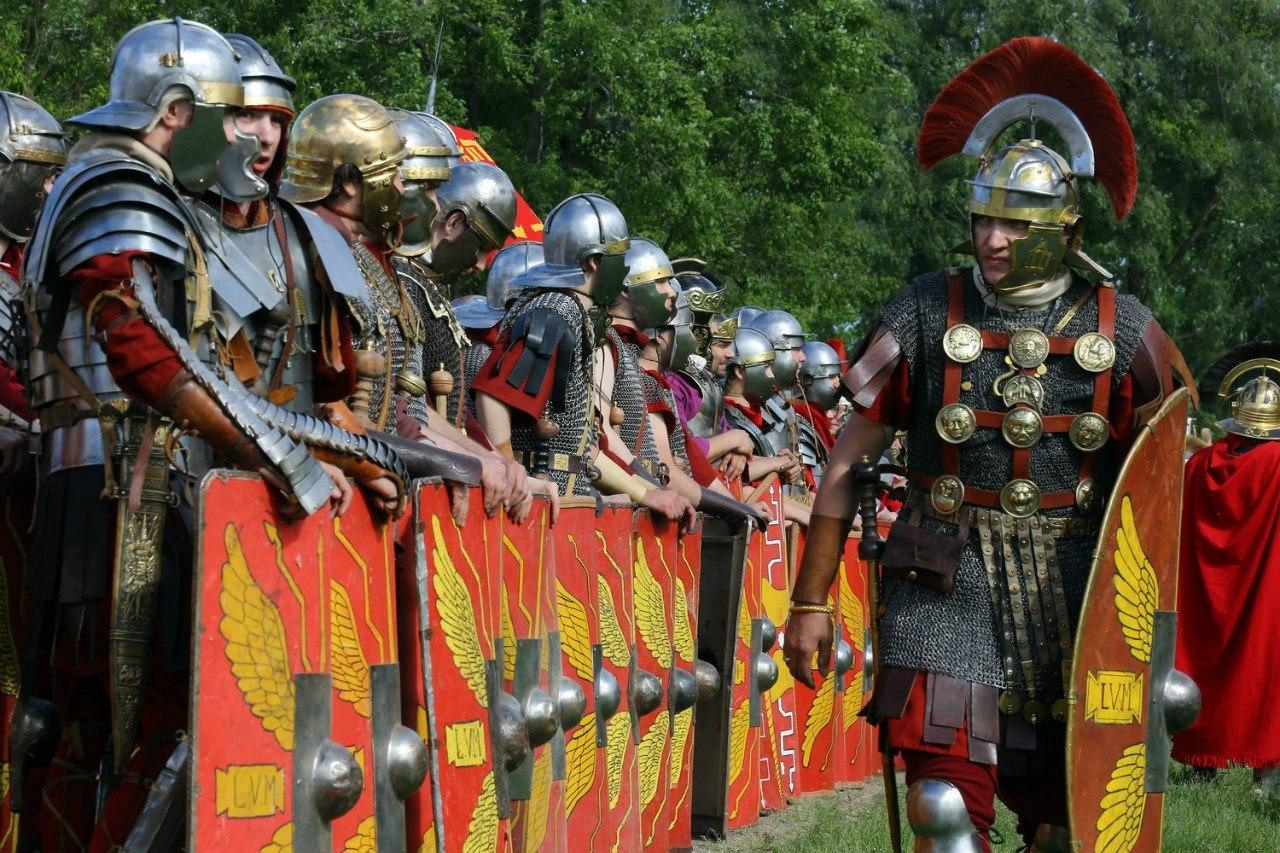 """Результат пошуку зображень за запитом """"римские легионы в бою"""""""